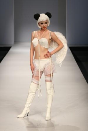 prostitute fashion