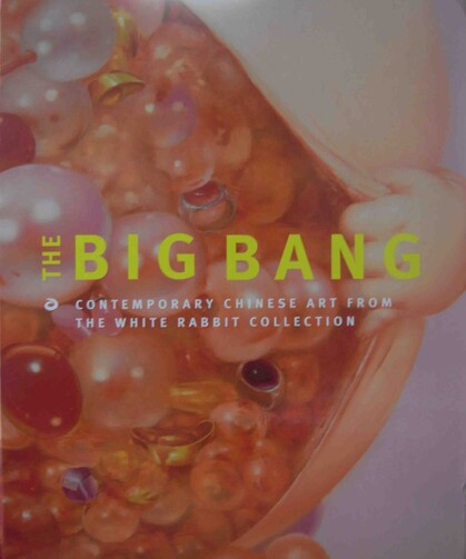 The Big Bang: Contemporary Chinese Art from White Rabbit Gallery