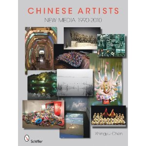 Chinese Artists: New Media 1990-2010